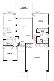 Timber Floor Plans Timberose Floorplan 1190 Sq Ft Sun City Roseville 55places Com