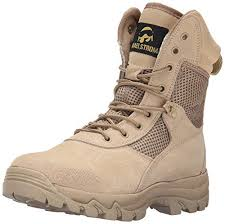 Most Comfortable Military Boots Army Boots Amazon Com
