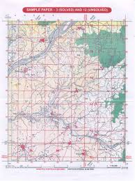 Map Scale Definition Topics Covered In Topographical Maps Geo Jaydeep
