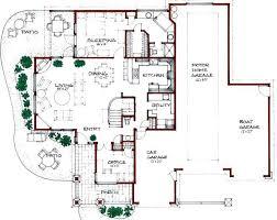 contemporary floor plans contemporary home floor plans brucall com