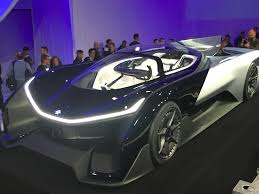 real futuristic cars faraday future exec u0027we are certainly not vaporware u0027 business