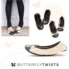butterfly twists butterfly twists cara women s ballet flats butterfly twists 100