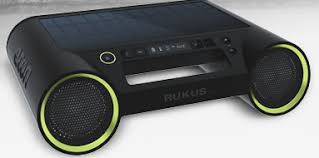 Rugged Boombox 5 Must See Solar Iphone Speakers Iphoneness