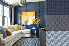 Wall To Wall Carpet Can Make The Perfect Rug Williamson Source - Wall carpet designs