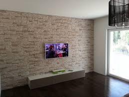 steinwand wohnzimmer tv wohndesign 2017 fantastisch coole dekoration wohnzimmer tv wand