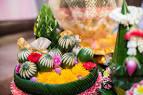 งานแต่งงานประเพณีไทย :: แต่งงาน เค้กแต่งงาน รับจัดงาน ออแกไนซ์ จัด ...