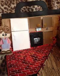 quiet book dollhouse 6x10 kitchen embroidery design kris rhoades