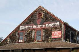 mdu took over barrett u0027s haunted mansion mdu