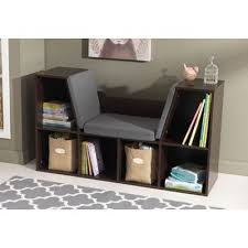 Bookshelf Bench The 25 Best Bookcase Bench Ideas On Pinterest Bedroom Bench