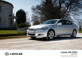 lexus gs 450h 2012 gs archive toyota uk media site