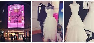 galerie lafayette mariage robe de mariee galerie lafayette mariage la mode des robes de