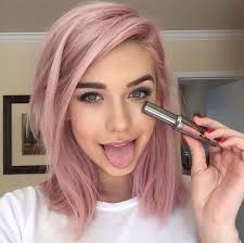 pinks current hairstyle best 25 blonde pink ideas on pinterest pink blonde ombre pink