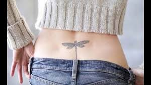 20 stunning dragonfly tattoo designs for women in 2017 ideas