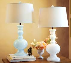 Bedside Table Lamps Side Table Bedside Table Lamp With Usb Oak Wood Table Lamp Cone