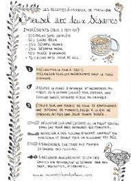 exemple de recette de cuisine cuisine en bandoulière les recettes à emporter de mathilda page 17