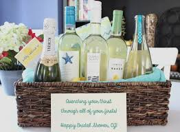 bridal shower basket ideas wedding shower gifts beautiful a bridal shower jwhpirp