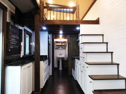 Tiny House Kitchens by Nooga Blue Sky Tiny House On Wheels Thow Small Homes For Sale