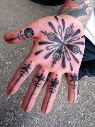 impressive palm tattoos it u0027s a tattoo dream pinterest palm