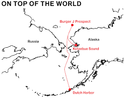 Alaska Time Zone Map by Inside Shell U0027s Extreme Plan To Drill For Oil In The Arctic Bloomberg