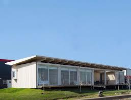siete ventajas de casas modulares modernas y como puede hacer un uso completo de ella casa modular mk5 de tecno fast 7 casas modulares