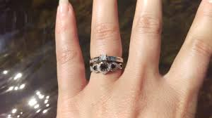 how to wear wedding ring set wedding rings who holds rings during wedding ceremony wedding
