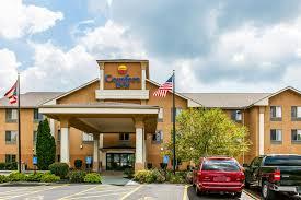 Comfort Inn Fairfield Ohio Comfort Inn East In Pickerington Hotel Rates U0026 Reviews On Orbitz