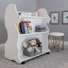 ace baby furniture kids bookcase closet and desk set