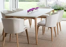 Modern Garden Table Arc Garden Dining Chair Contemporary Garden Furniture At Go Modern