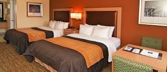 Santa Cruz Bedroom Furniture by Comfort Inn Santa Cruz Beach Boardwalk Hotels In Santa Cruz