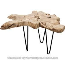 teak wood side table teak wood roots side tables for living room buy teak wood root