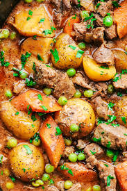 ina beef stew best ever slow cooker beef stew the recipe critic