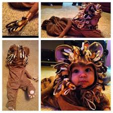 Baby Halloween Costumes Lion 31 Halloween Costumes Baby Images
