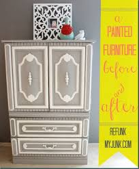 70 S Style Furniture 70s by 1970 U0027s Furniture Makeover Painting Furniture Refunk My Junk