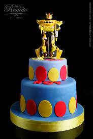 cartoon cake design la torta manga dei transformers u2013 le torte di