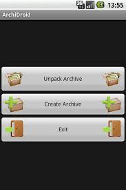 unpack apk archidroid 1 1 2 apk android tools apps