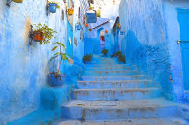 blue city morocco the fascinating beauty of chefchaouen morocco u0027s blue city