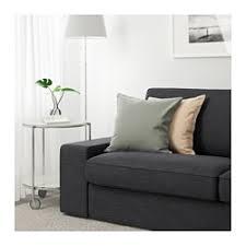 sofa anthrazit kivik sofa hillared anthracite ikea
