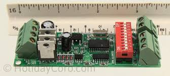 dmx light board controller 3 channel dmx controller decoder for rgb lights 12v dc 10 94
