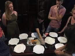 cours de cuisine tours cours de cuisine trés rapide picture of far east tour hanoi