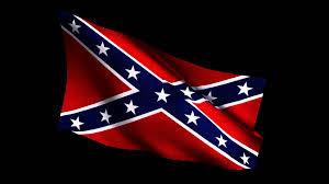 Conferate Flag Confederate Flag Waving 1920x1080p Youtube