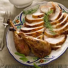 and flavor turkey brine fresh herb brined turkey recipe taste of home