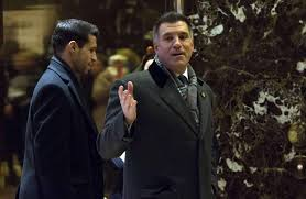Who Is A Professional Secretary Donald Trump Selects Trading Firm Founder Vincent Viola As Army