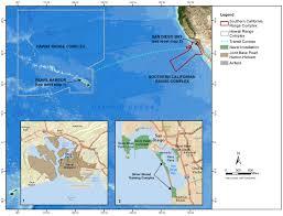 Map Hawaii Hawaii Southern California Training And Testing Eis Oeis U003e Home