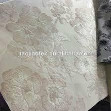 tissu pour canapé burnout velours tissus d ameublement haute qualité canapé tissu