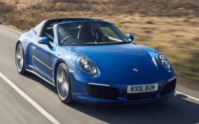 porsche sharkwerks the new porsche 911 targa is arguably the best ever