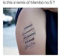 Tattoo Meme - memebase tattoos all your memes in our base funny memes