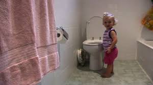 Going To The Bathroom At Night Toilet Training When And How To Do It Raising Children Network