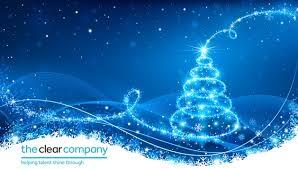 seasons greetings clear company