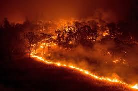 Wildfire California 2016 by California Wildfire Photos Time Com