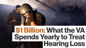 bionic ear cuffs could stop soldier hearing loss save va